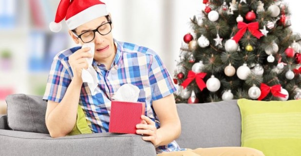 What Do The Lonely Do at Christmas? – GrabYaJimmie